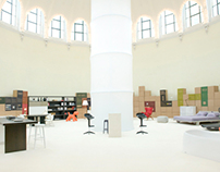 Italian Apartment - 100% Design Shanghai 2011