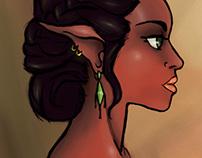 elf profile