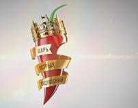 Promo style Peretz 2014