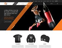 Adrenaline Junkie Website