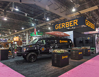 Gerber Event Space