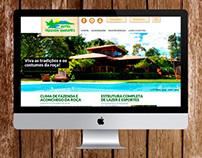 Hotel Fazenda Igarapés - Site