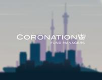 Coronation Festive Mailer 2013