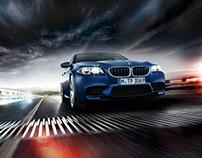 BMW M5 Lci