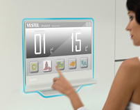"Vestel "" Assist """