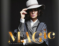 MAGic magazine Nr3