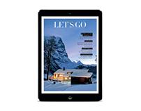 Let'sGO (ipad app)