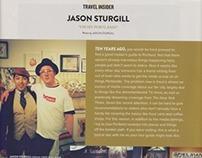 Juxtapoz Magazine Travel Portland Article