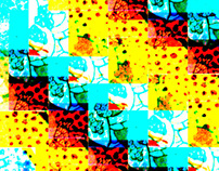 PATTERN-Gouache PATTERN-EFFECTS 2