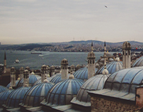 a bit of Istanbul