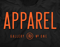 Apparel / Gallery 1