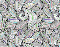 Illustration - Pattern