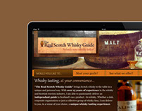 Real Scotch Whisky Guide