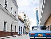 Los cigarros de Cuba