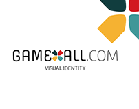 Gamexall Blog Visual Identity
