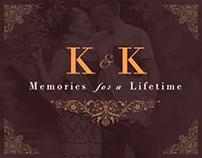 K&K Memories for a Lifetime