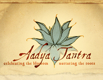 Aadya Tantra - Website