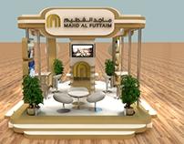 El foutaim booth