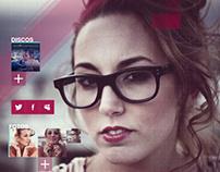 Maria Carrasco Personal site / España