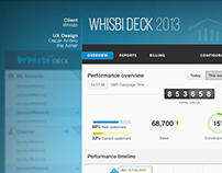 Whisbi Deck