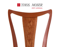 Thos. Moser 2011 Annual