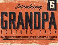 15 Grandpa's Texture