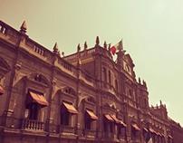 Puebla Cityscapes