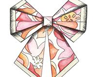 Pattern Bows