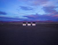 Desert Sigils