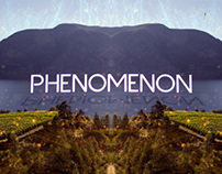 Phenomenon Title Sequence