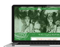 Women of Prohibition Website