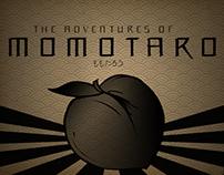 Pitch Bible - The Adventures of Momotaro