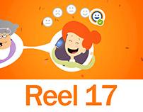 Animation Reel 17