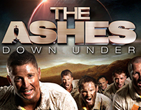The Ashes Down Under