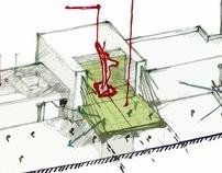 Achitectural Shakhbata