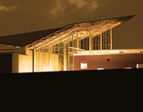 Patch Adams Free Healthcare Center Design 8