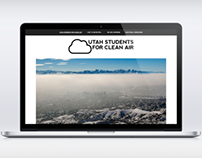 Utah Students For Clean Air Site