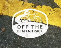 "The ""Off the beaten track"" Cycling campaign"