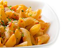 #Food - Makarona Resturant