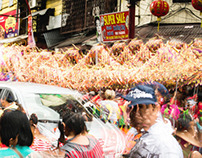 Chinese New Year 2014