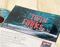 Twin Forks | Collector's Edition