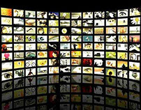 TV, Dunyatv work