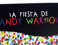 La fiesta de Andy Warhol
