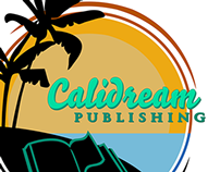 Calidream Publishing Logo