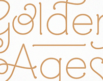 The Golden Ages Assistance | Logo / Branding