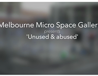 Melbourne Micro Space Galleries