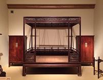 Ming Qing furniture