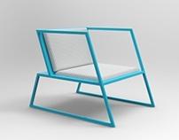 Komet Chair