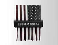Un Deus Ex Machina