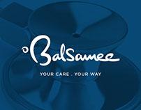 Balsamee / Branding